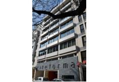 Sede do Citeforma na Avenida Marquês de Tomar, n91 em Lisboa