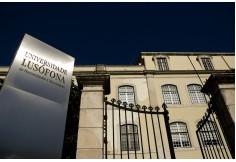 Foto Centro Universidade Lusófona Lisboa - Cidade