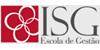 ISG - Escola de Gestão